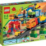 Lego duplo treinset - 10508