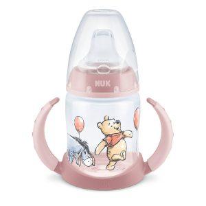 NUK Drinkfles First Choice + Disney Winnie de Poeh